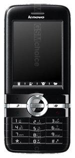 Galeria zdjęć telefonu Lenovo P668