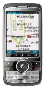 Galeria zdjęć telefonu Lenovo P705