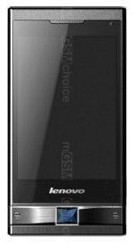 Galeria zdjęć telefonu Lenovo P717