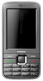 Galeria zdjęć telefonu Lenovo P960