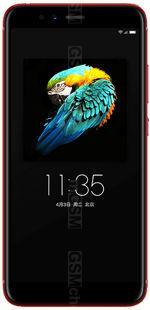 Galeria zdjęć telefonu Lenovo S5