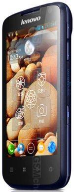 Galeria zdjęć telefonu Lenovo S560