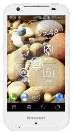Galeria zdjęć telefonu Lenovo S686