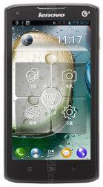 Galeria zdjęć telefonu Lenovo S868t