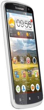Galeria zdjęć telefonu Lenovo S920