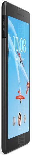Galeria zdjęć telefonu Lenovo Tab 7 Dual SIM