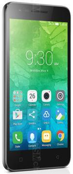 Galeria zdjęć telefonu Lenovo Vibe C2 Power