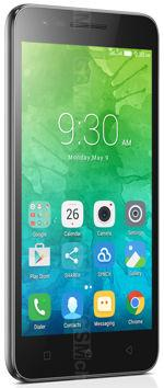 Galeria zdjęć telefonu Lenovo Vibe C2