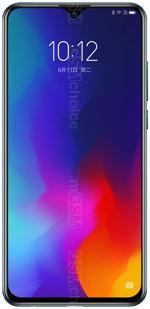 Galeria zdjęć telefonu Lenovo Z6 Youth Edition