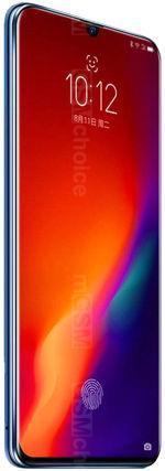 Galeria zdjęć telefonu Lenovo Z6