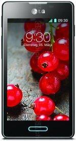 Galeria zdjęć telefonu LG E460