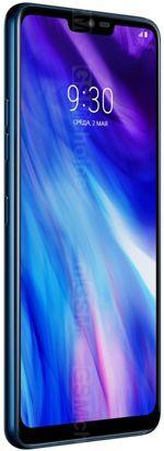 Galeria zdjęć telefonu LG G7+ ThinQ