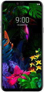 Galeria zdjęć telefonu LG G8 ThinQ