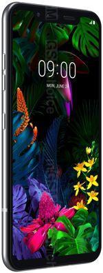 Galeria zdjęć telefonu LG G8S ThinQ