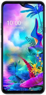 Galeria zdjęć telefonu LG G8X ThinQ Dual SIM