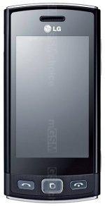 LG GM360 Snap