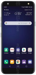 Galeria zdjęć telefonu LG Harmony 3