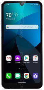Galeria zdjęć telefonu LG Harmony 4