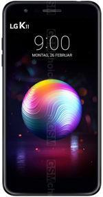 Galeria zdjęć telefonu LG K11