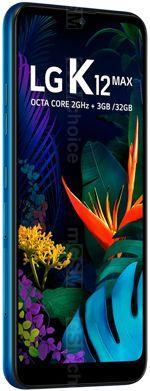 Galeria zdjęć telefonu LG K12 Max