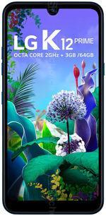 Galeria zdjęć telefonu LG K12 Prime