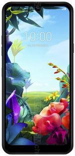 Galeria zdjęć telefonu LG K40S