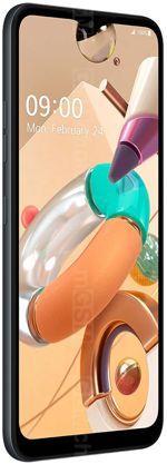 Galeria zdjęć telefonu LG K41S