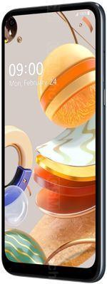 Galeria zdjęć telefonu LG K61 Dual SIM