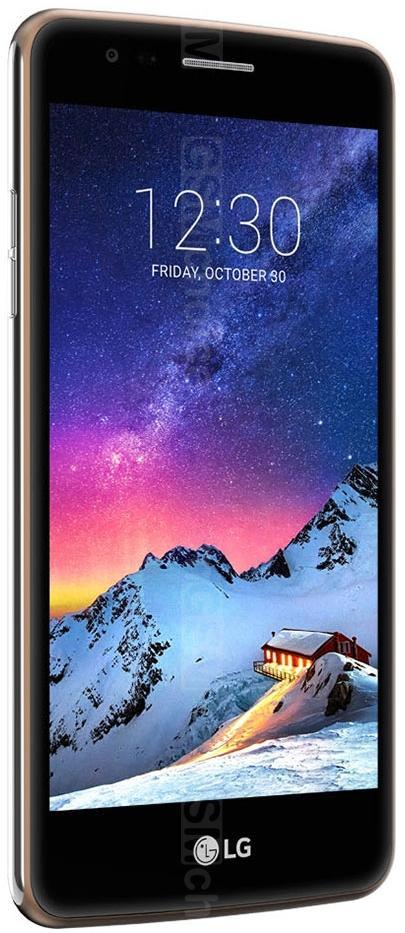 LG K8 Dual 2017