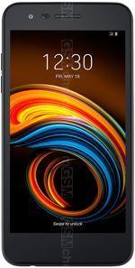 Galeria zdjęć telefonu LG K8S