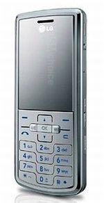 Galeria zdjęć telefonu LG KE770