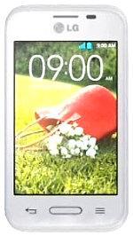 Galeria zdjęć telefonu LG L40