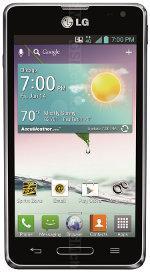 Galeria zdjęć telefonu LG LS720