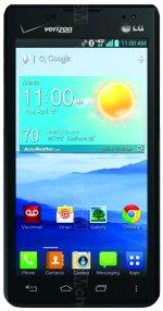 Galeria zdjęć telefonu LG Lucid 2