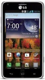 Galeria zdjęć telefonu LG Mach
