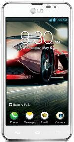 Galeria zdjęć telefonu LG Optimus F5
