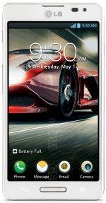 Galeria zdjęć telefonu LG Optimus F7