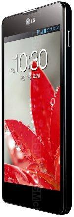 Galeria zdjęć telefonu LG Optimus G E973