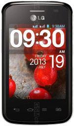 Galeria zdjęć telefonu LG Optimus L1 II Dual