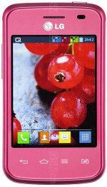 Galeria zdjęć telefonu LG Optimus L1 II Tri