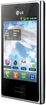 Galeria zdjęć telefonu LG Optimus L3
