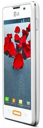 Galeria zdjęć telefonu LG Optimus L4 II