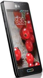 Galeria zdjęć telefonu LG Optimus L7 II
