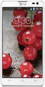 Galeria zdjęć telefonu LG Optimus L9 II