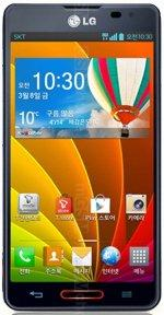 Galeria zdjęć telefonu LG Optimus LTE III