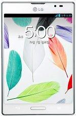 Galeria zdjęć telefonu LG Optimus Vu II