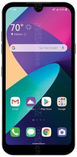 Galeria zdjęć telefonu LG Phoenix 5