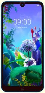 Galeria zdjęć telefonu LG Q60