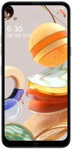 Galeria zdjęć telefonu LG Q61