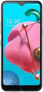 Galeria zdjęć telefonu LG Reflect